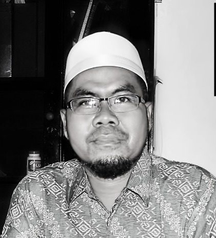 Ust H. M. Ridwan, Lc, M.Ag